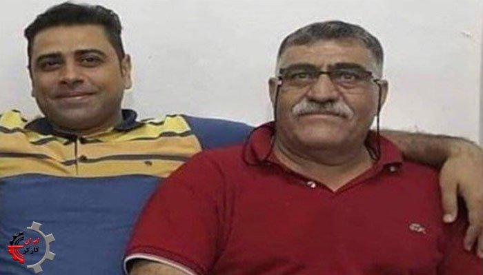 علی نجاتی در اثر وخامت اوضاع جسمانی به بیمارستان اعزام شد
