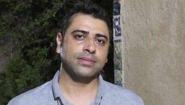 آزادی اسماعیل بخشی از زندان