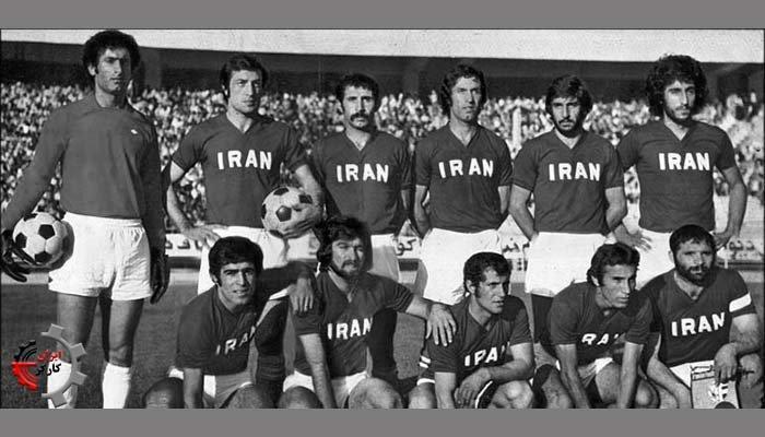 آخرین قهرمانی ایران در جام ملتهای آسیا