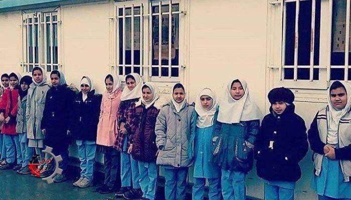 دانشآموزان محروم