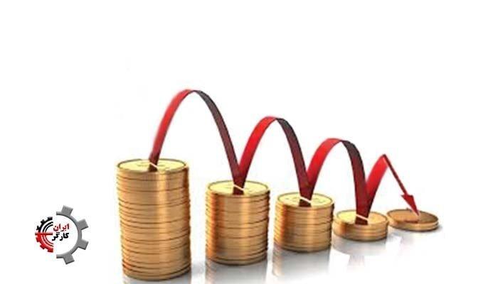 پایههای لرزان اقتصاد ایران