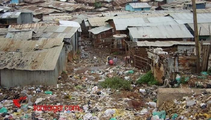 روستای متروکه