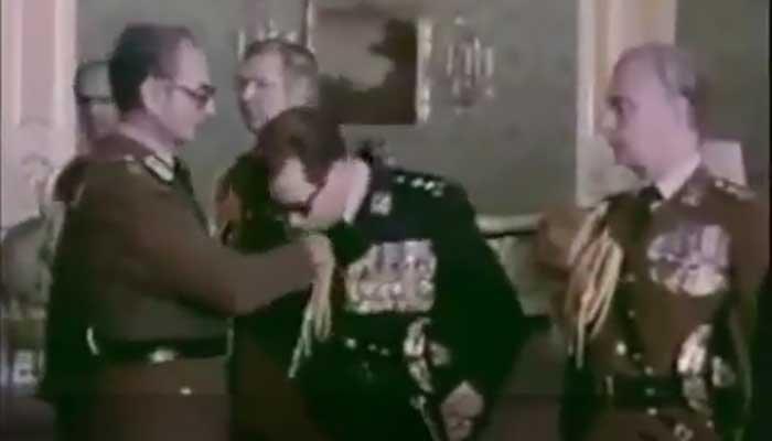 ۴۰ سال در پی آزادی به سرقت رفته در ۴ ویدئوی مستند