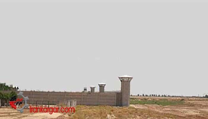 محرومیت زندانیان سیاسی زندان شیبان اهواز