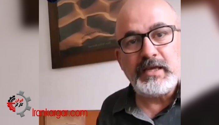 افشای دولت به عنوان مسبب سیل مرگبار شیراز برغم هشدارهای متخصصان توسط محمد درویش
