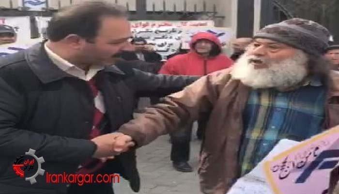 سپردهگذاران غارتشده ثامنالحجج