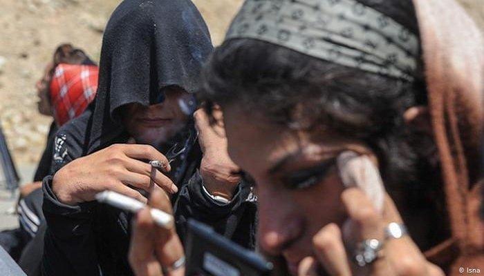 افزایش ۲۰درصدی آمار مرگ و میر ناشی از اعتیاد در ایران