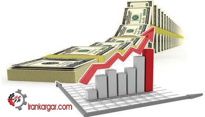 افزایش بهای دلار