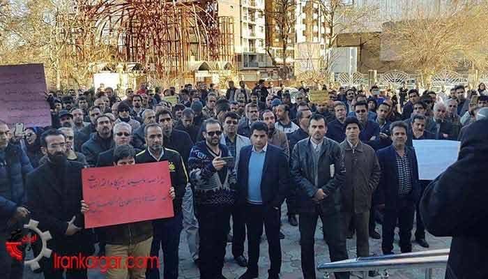 بیانیه شورای هماهنگی تشکلهای صنفی فرهنگیان ایران