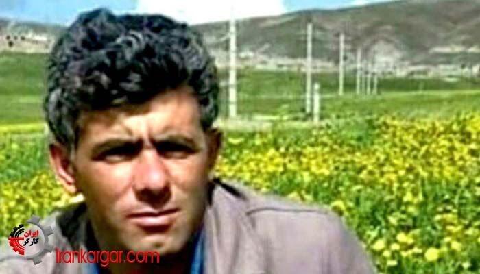 کشتن یک کولبر توسط نیروهای نظامی در مرز خوی