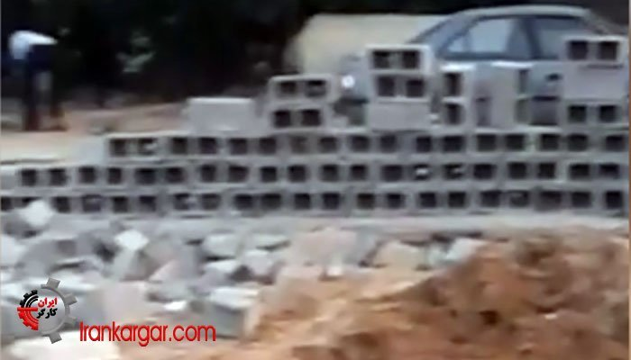 تخریب ظالمانه خانه خانواده سیل زده توسط شهرداری اهواز