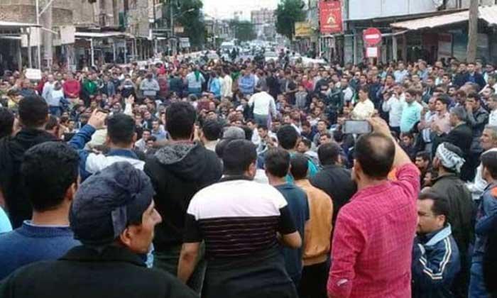 ادامه سرکوب و بازداشت کارگران
