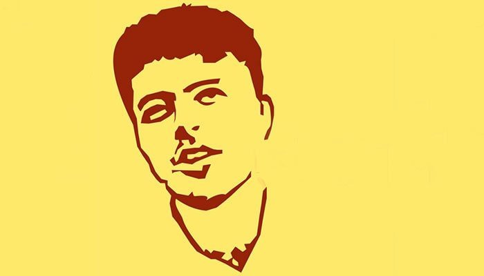 فرزاد کمانگر در سالگرد اعدام جنایتکارانهاش