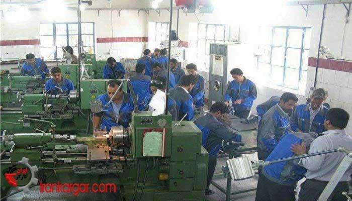 پایینترین نرخ دستمزد در ایران به نسبت نرخ دستمزد درسایر کشورهای دنیا