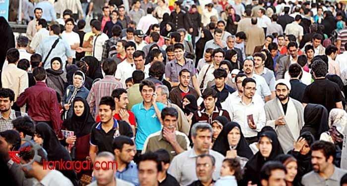 کاهش نگرانکننده ۳میلیونی جمعیت جوان