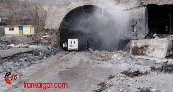 مرگ ۷ کارگر در اثر حوادث کار در بوشهر، زنجان و کرج