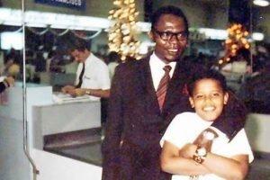 باراک اوباما - دوران کودکی و نوجوانی رهبران جهان