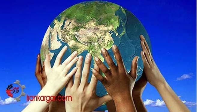 پایان رشد جمعیت جهان