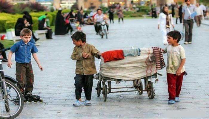 کودکان زباله گرد - مافیای زبالهخوار