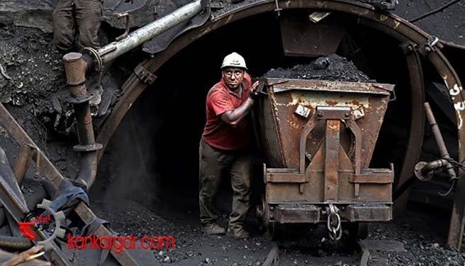 انفجار معدن زغالسنگ سنگرود