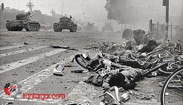 سی سال پس از سرکوب و کشتار میدان تیانآنمن در چین
