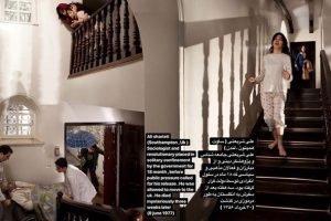 آلبوم حیرتانگیز عکسهای ۱۷مرگ تراژیک