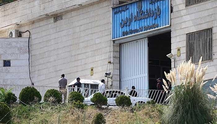 زندان اوین شکنجهگاه یا هتل؟!