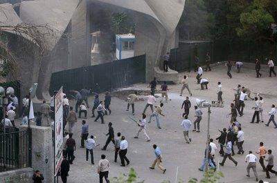 طنین پیام دانشجویان و مردم ایران از تیر ۷۸ تا امروز