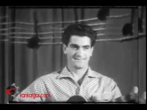 ویگن خواننده نسل جوان دهه ۴۰