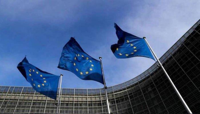 کاهش تجارت اروپا با ایران به یکچهارم