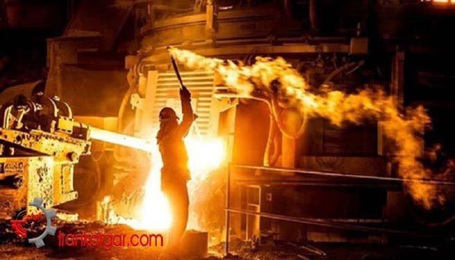 حوادث مرگبار در کارخانه فولاد یزد