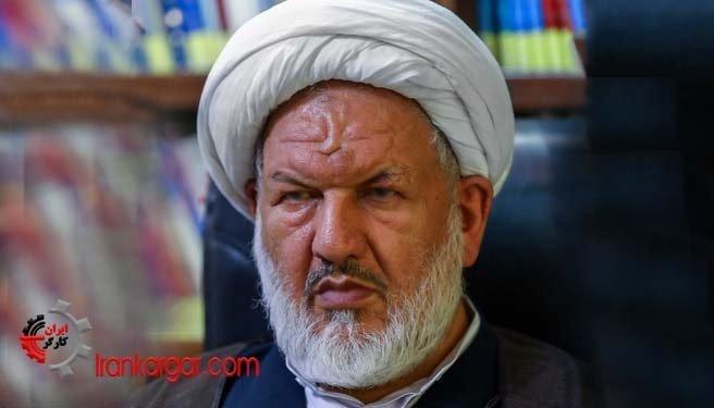 بازگویی جنایت اعدامها علی رازینی