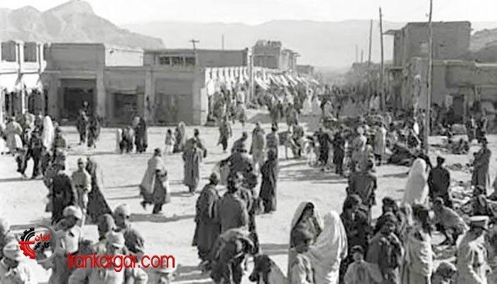 گاهشمار اشغال ایران توسط نیروهای متفقین