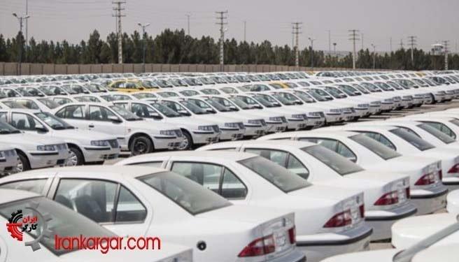 فساد میلیاردی در صنعت خودروسازی ایران