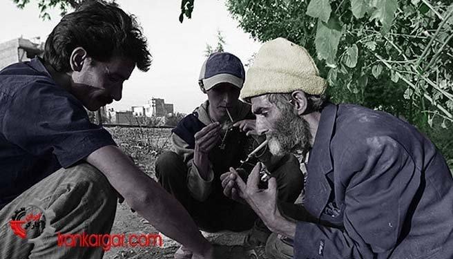 ۸ درصد مرگ ناشی از مصرف مواد مخدر در جهان به ایران تعلق دارد