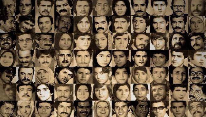 روز جهانی ناپدیدشدگان قهری