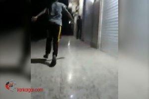 حمله ماموران مسلح دریابانی به شهر کرگان