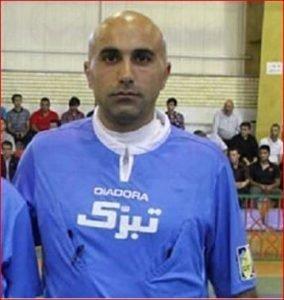 حمید حاججعفر کاشانی سهیل عربی