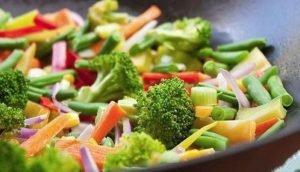 گیاهخواری ، از تاثیرات پیشگیرانه آن برای بیماری قلبی